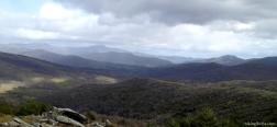 View from La Maleza
