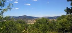 Valley of Robledo de Chavela