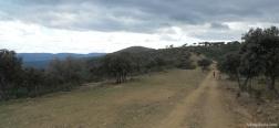 Cerro de las Cañadas del Rejón