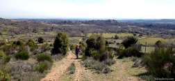 Trail via Las Hoyas
