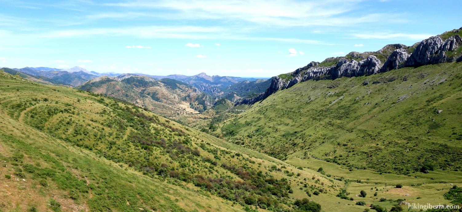 Sierra Peña la Cueva