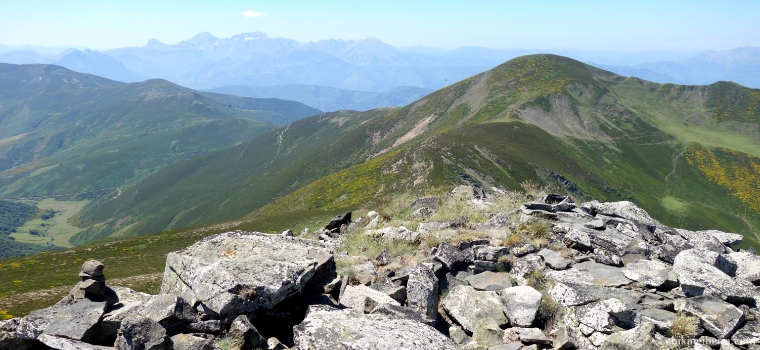 Pico de Pisones