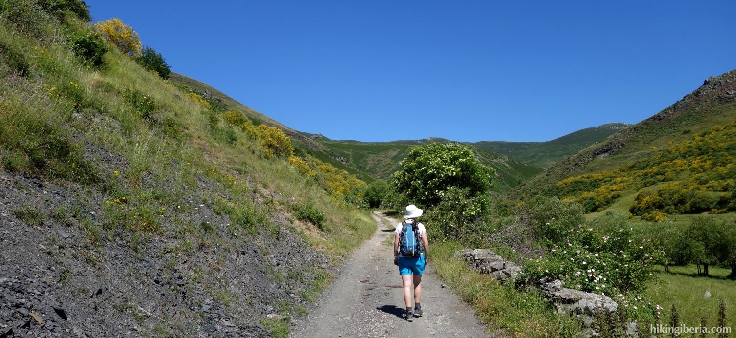Valle de Bustamores