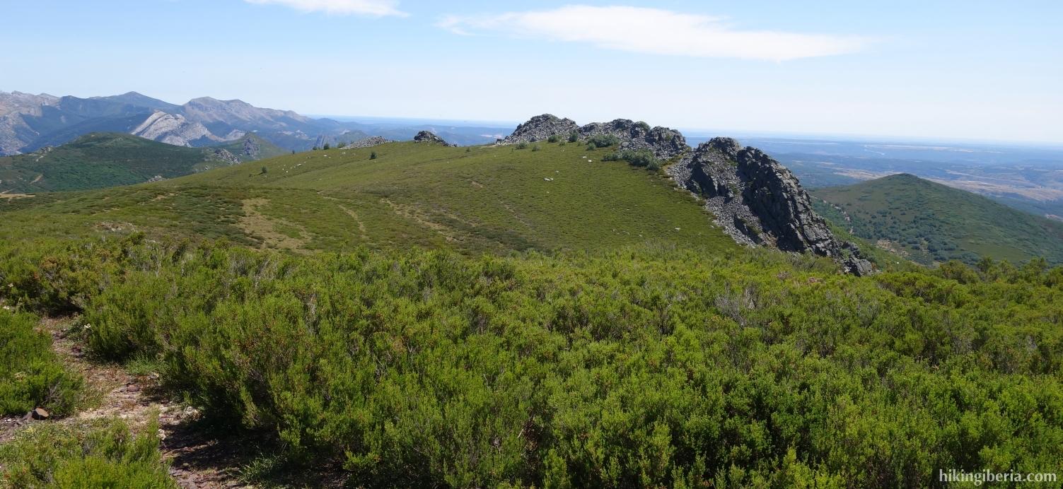 Peña del Palomar