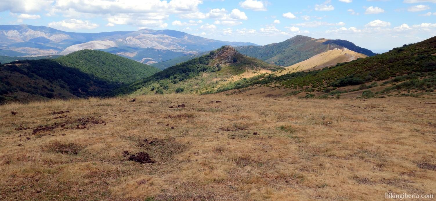 Prado de Las Cabras