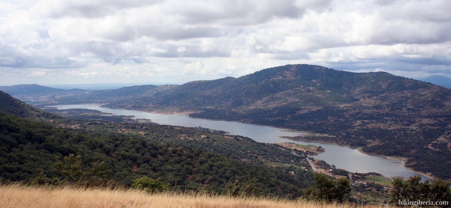 Panorama desde la Era de San Bernabé