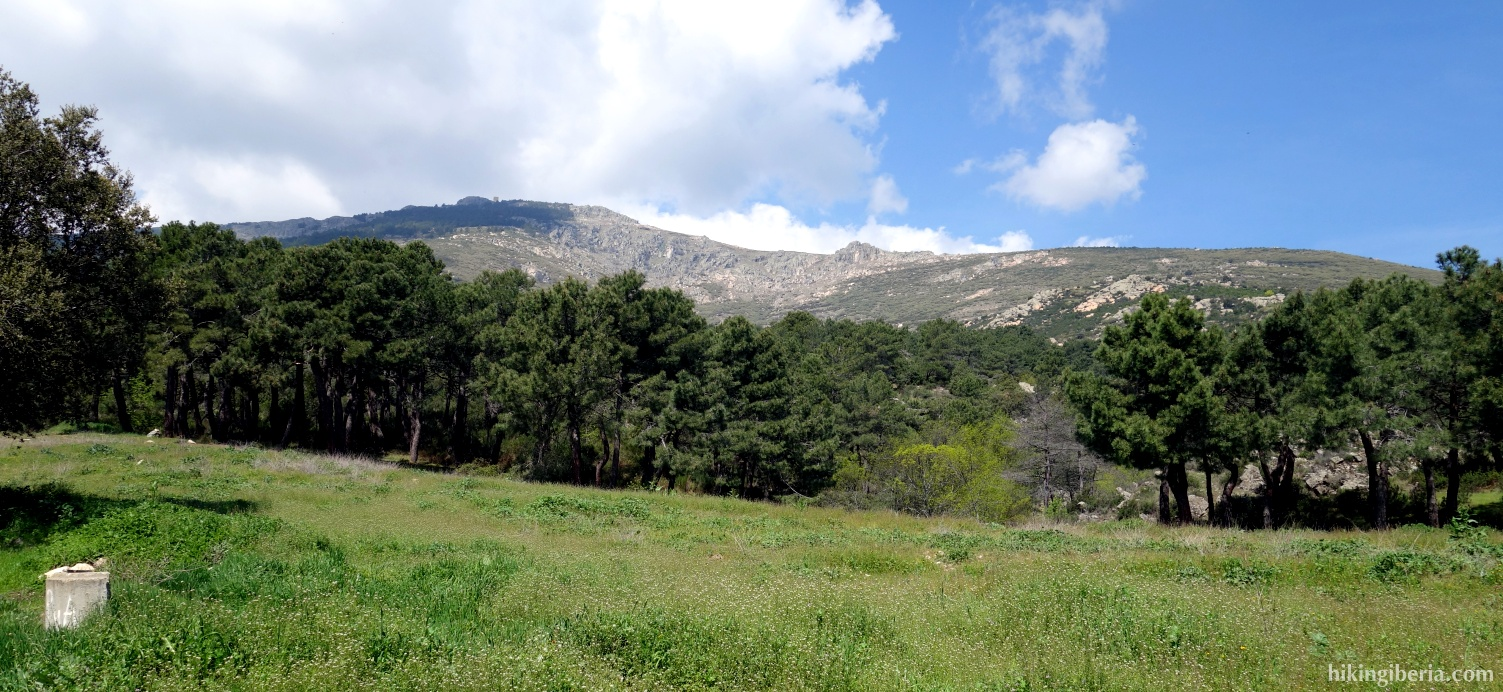 Loma del Abantos