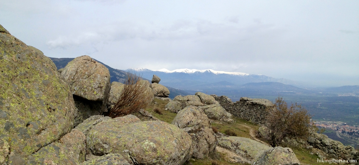Die Machota Alta