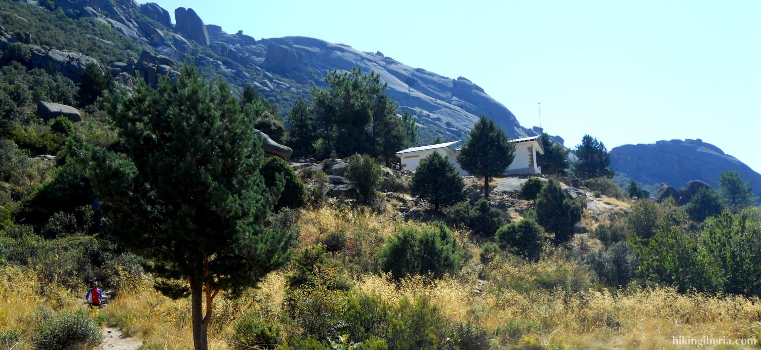 Berghut Giner de los Ríos