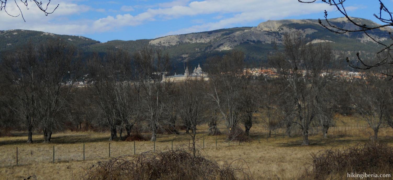 Monastery of San Lorenzo de el Escorial