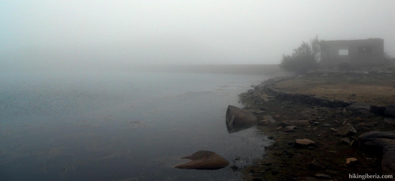 El lago de Carris