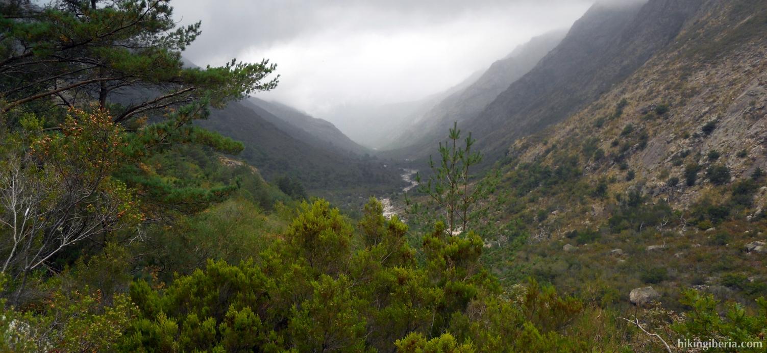 Vallei van de rivier de Homem