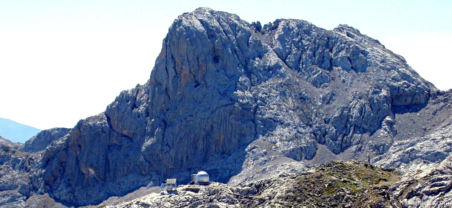 Cabaña Verónica
