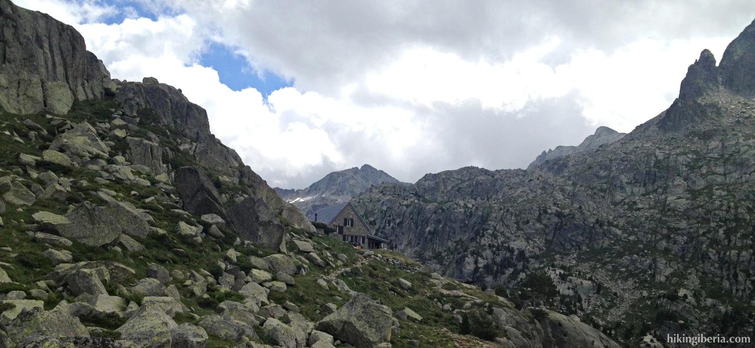 Berghut Joan Ventosa i Calvell
