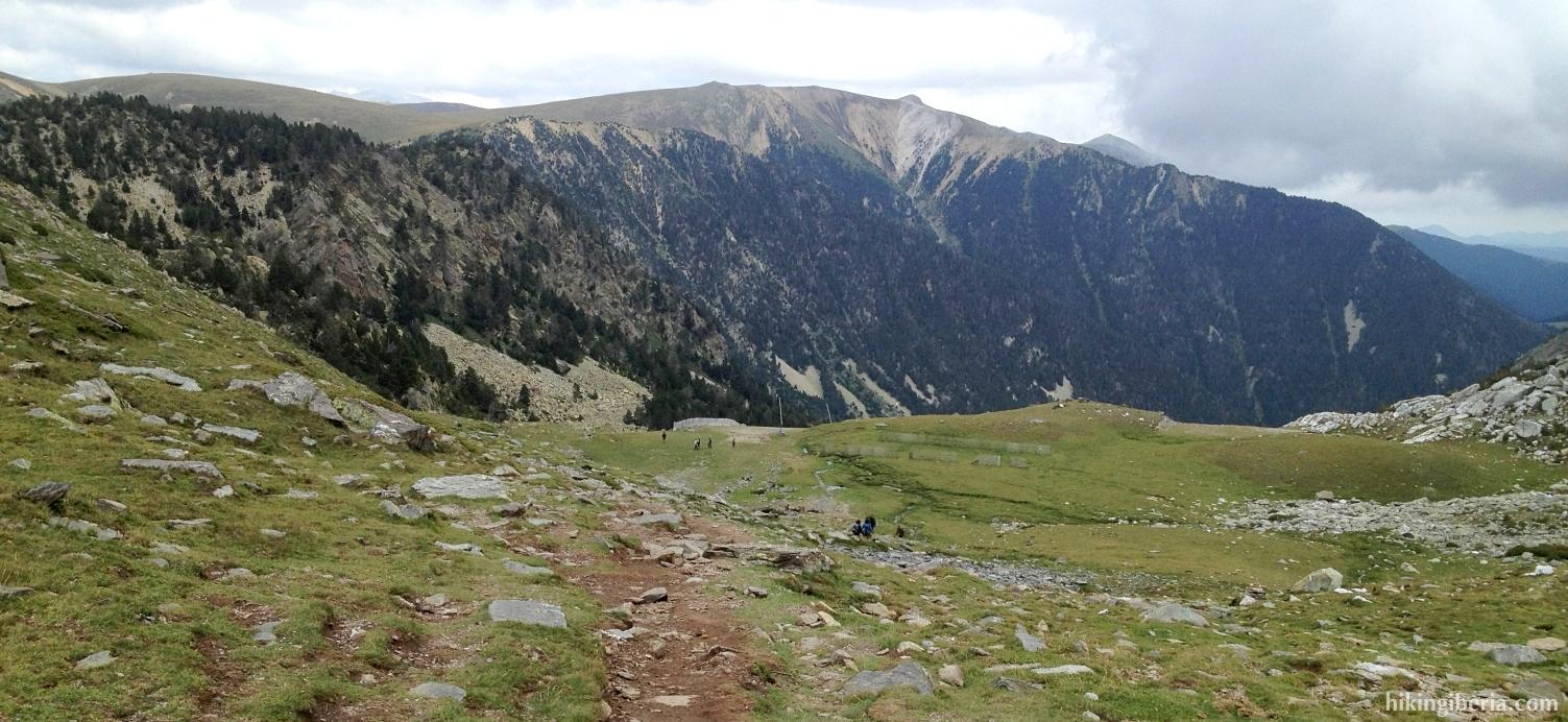 Valle del fiume Ter