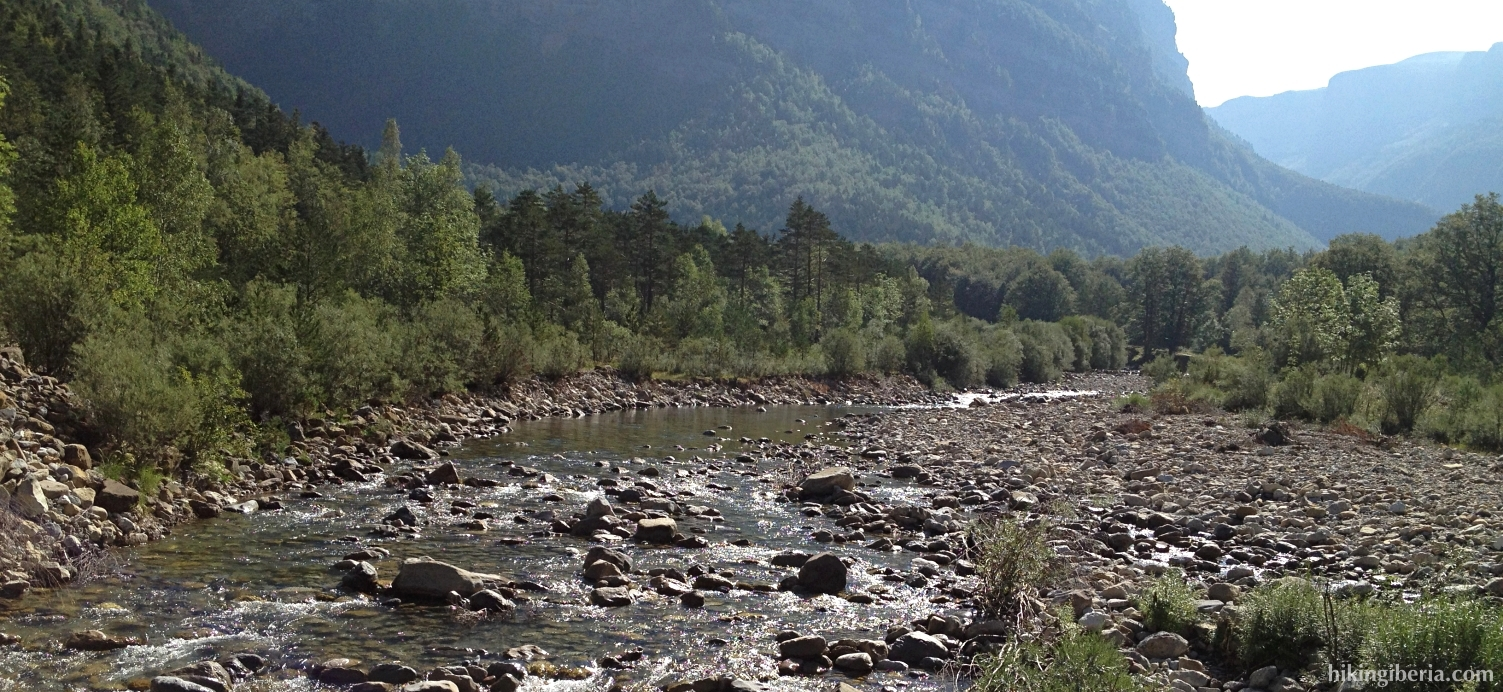 Río Arazas