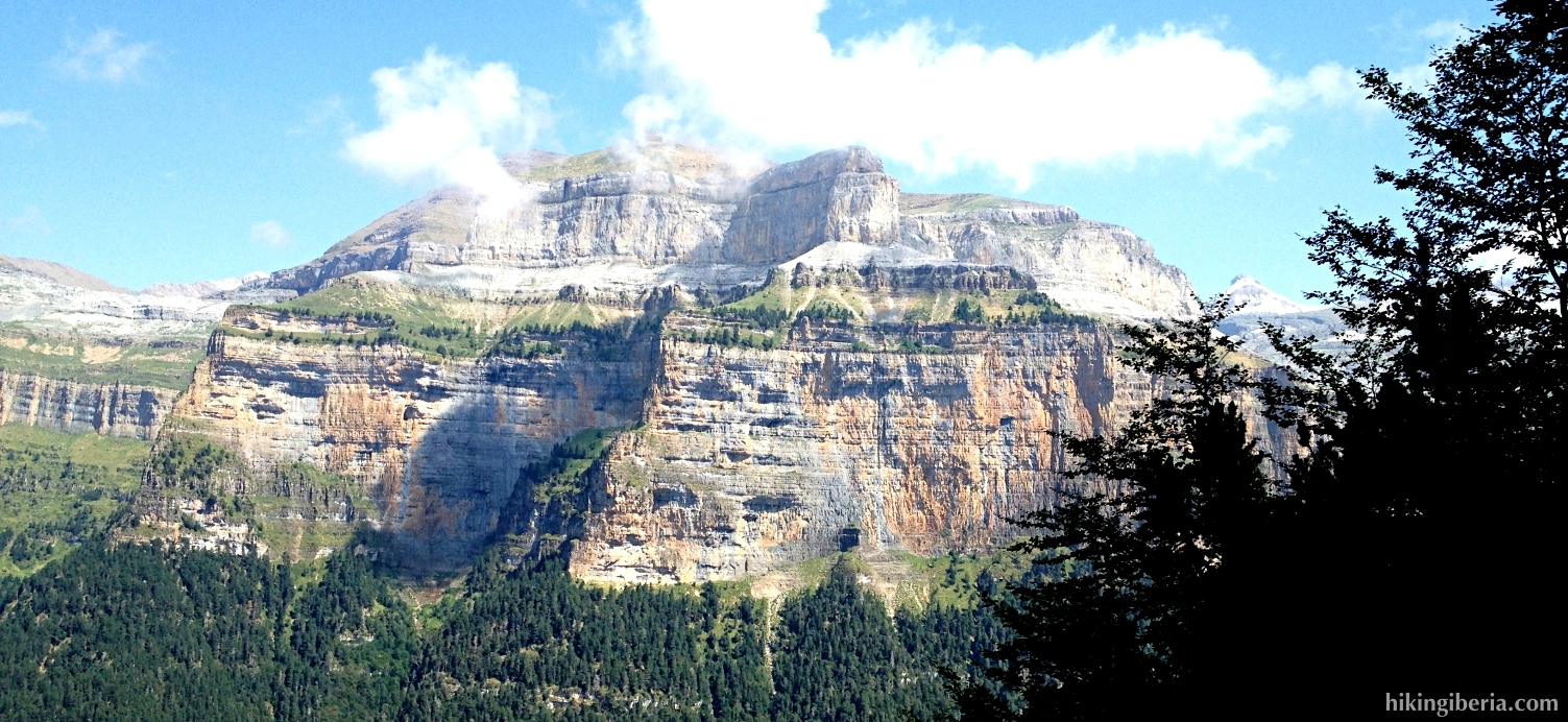 Valley of Ordesa