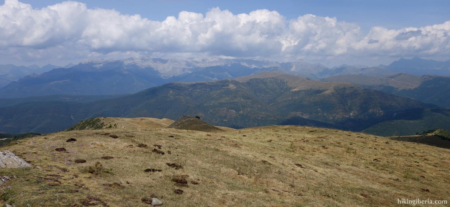 Pico Oturia