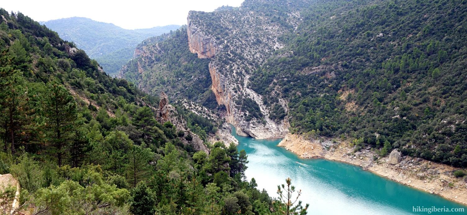 Río Noguera Ribagorzana