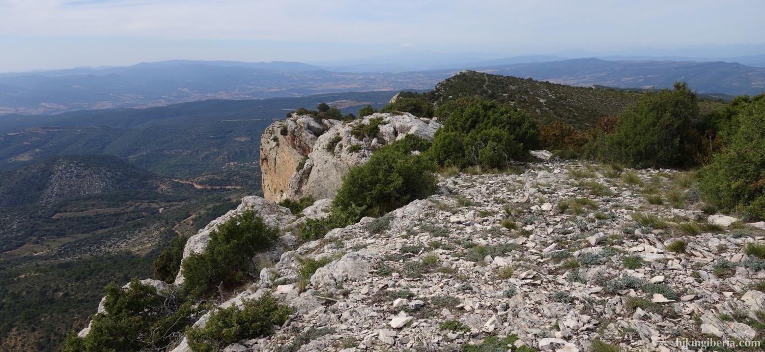 The Montsec
