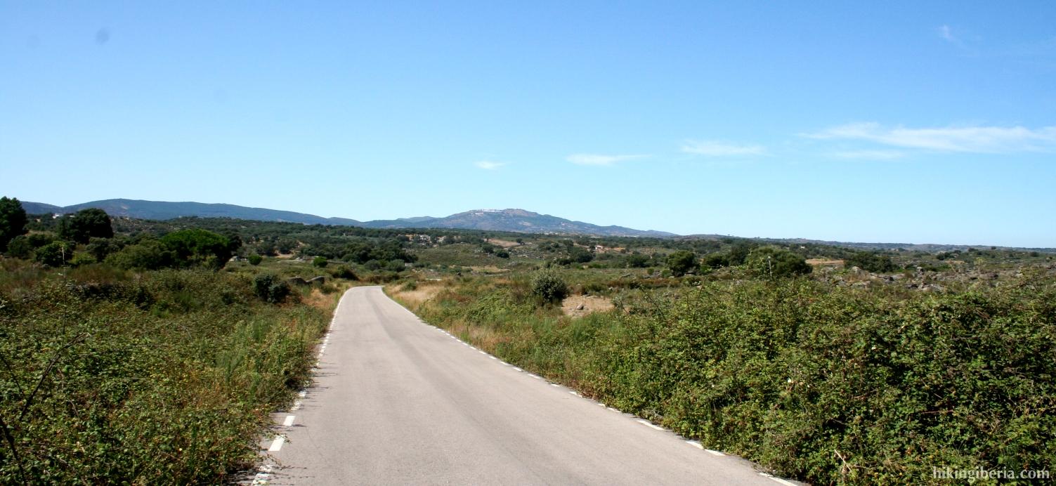 Dehesa Valencia de Alcántara