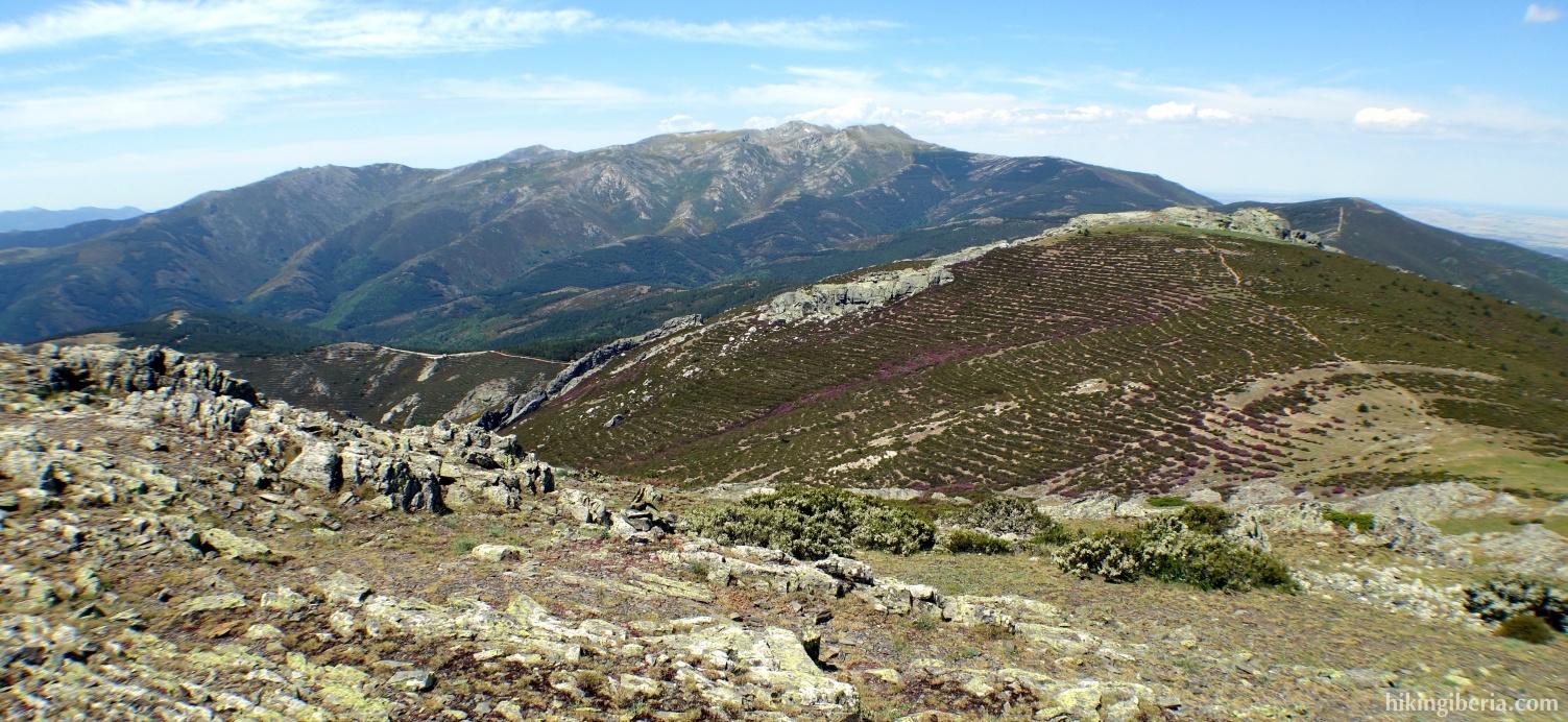 Sierra de Ayllón