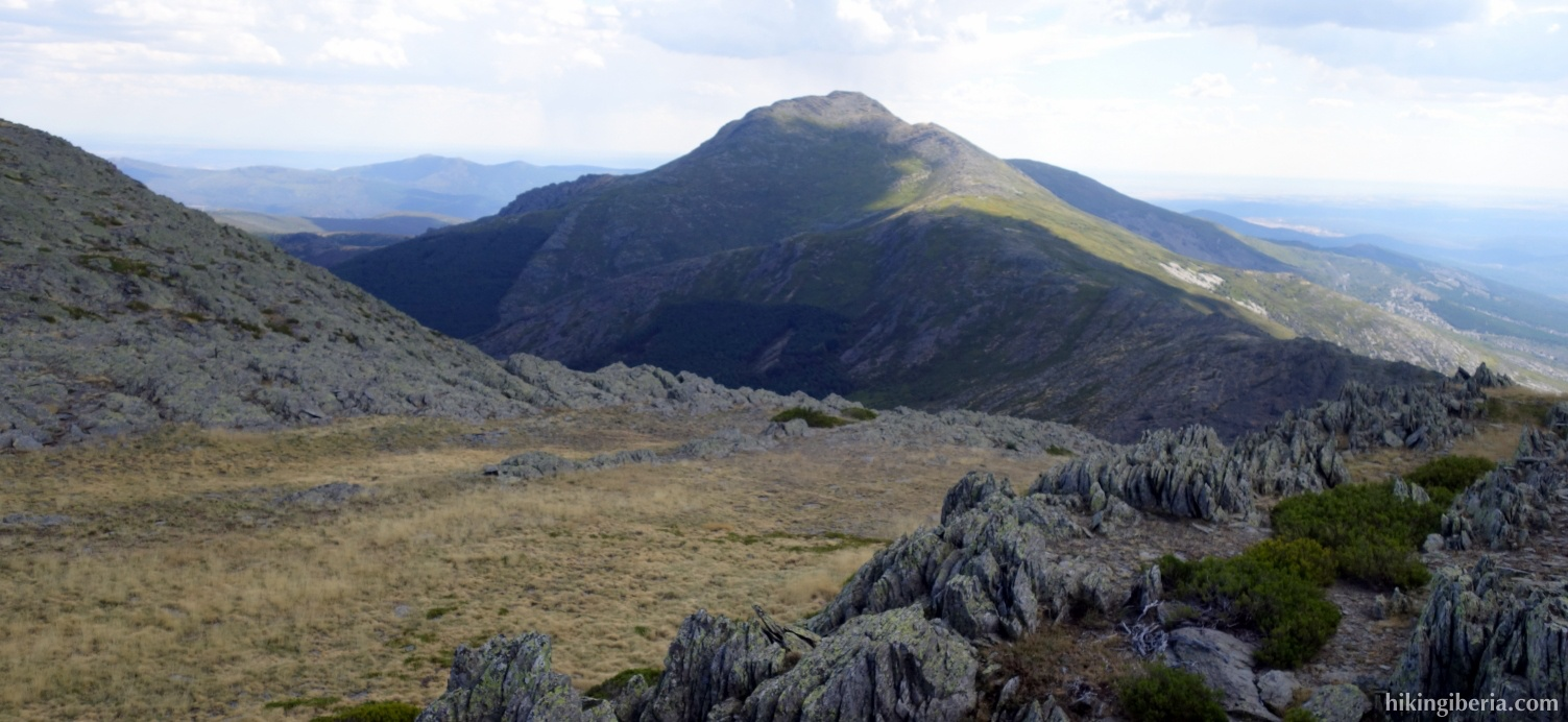 Vista desde el Campachuelo