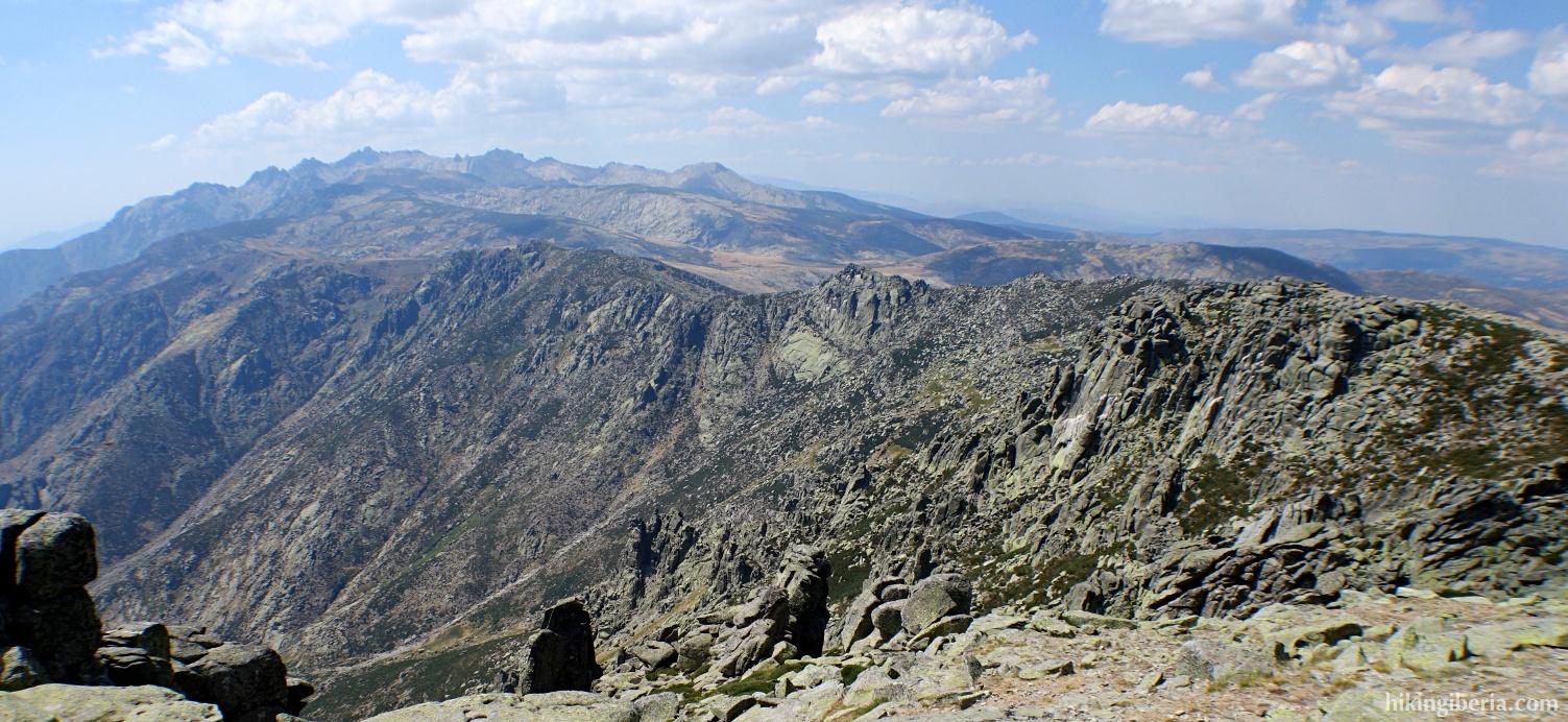 Vista desde La Mira