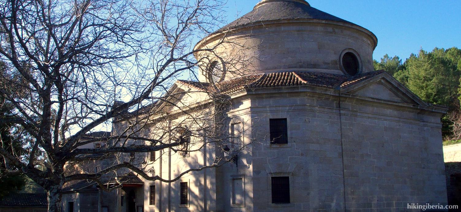 Monastery of San Pedro de Alcántara
