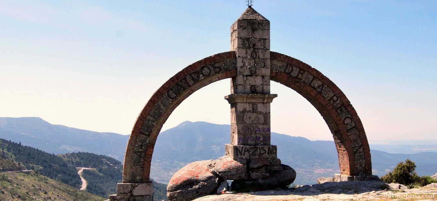 Puerto del Pico