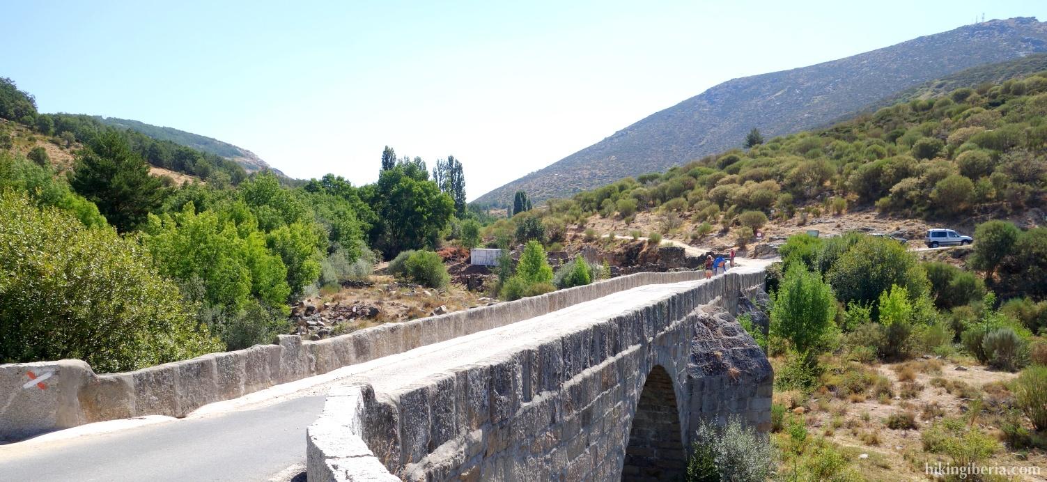 Puente de las Paredes