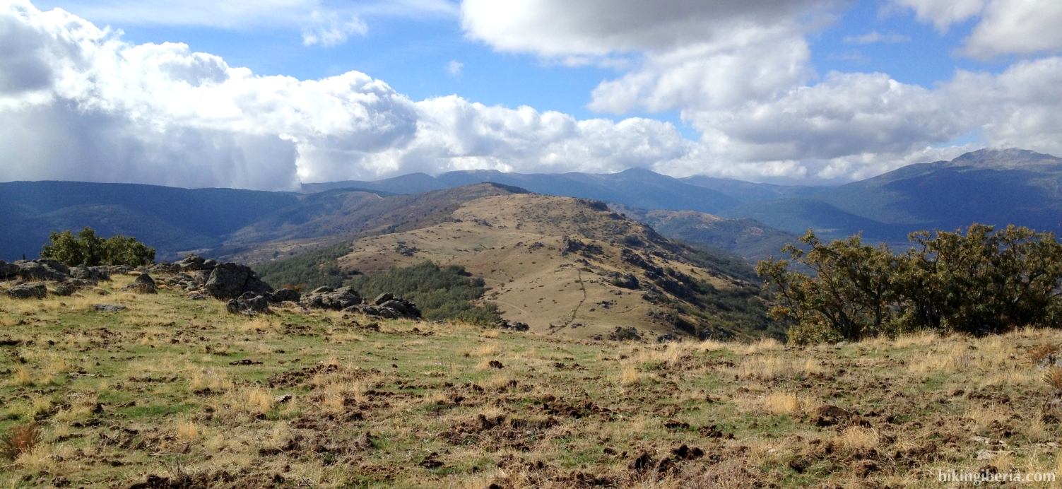 Vista desde la Cachiporrilla