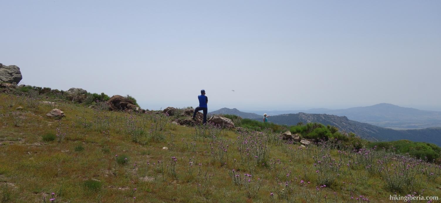 Near Cabeza la Braña