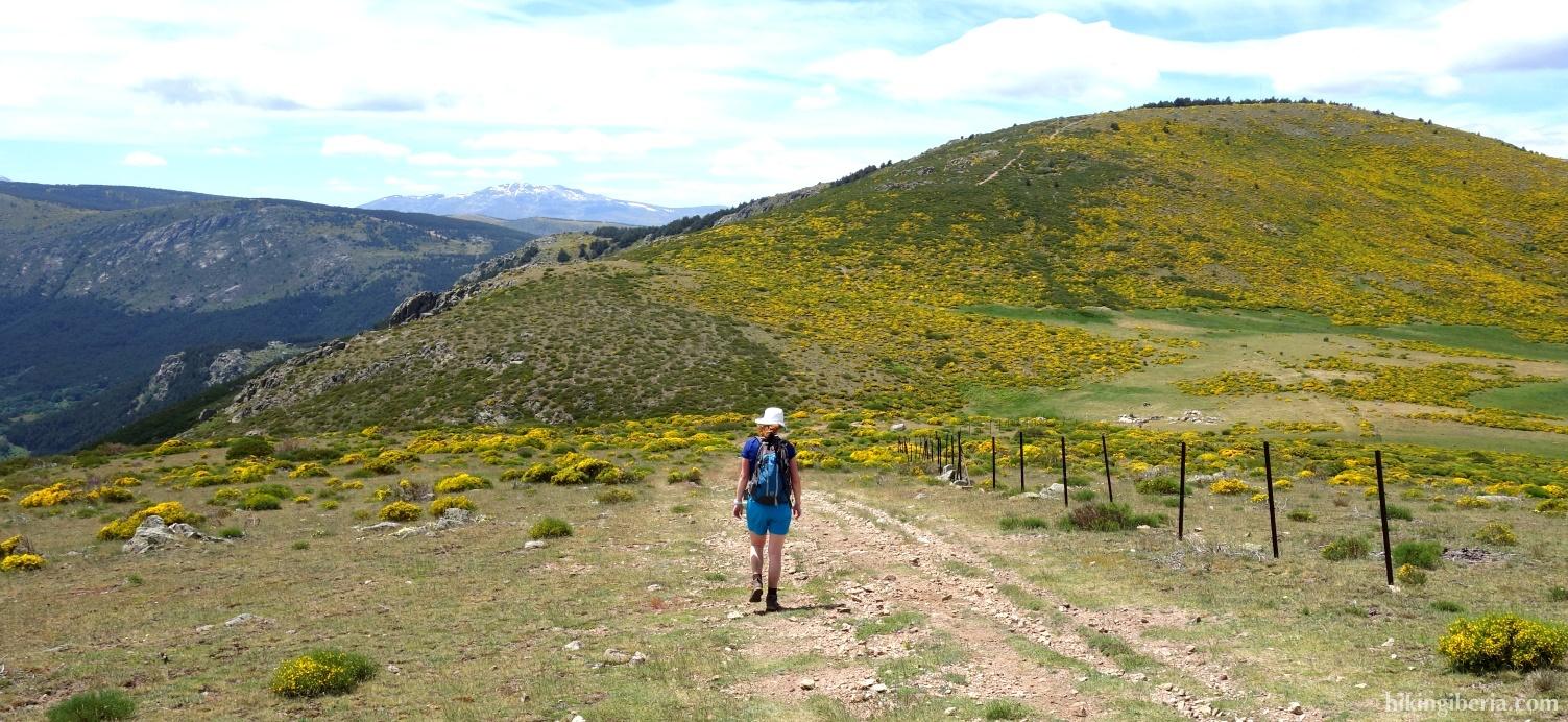 Descent from Mondalindo
