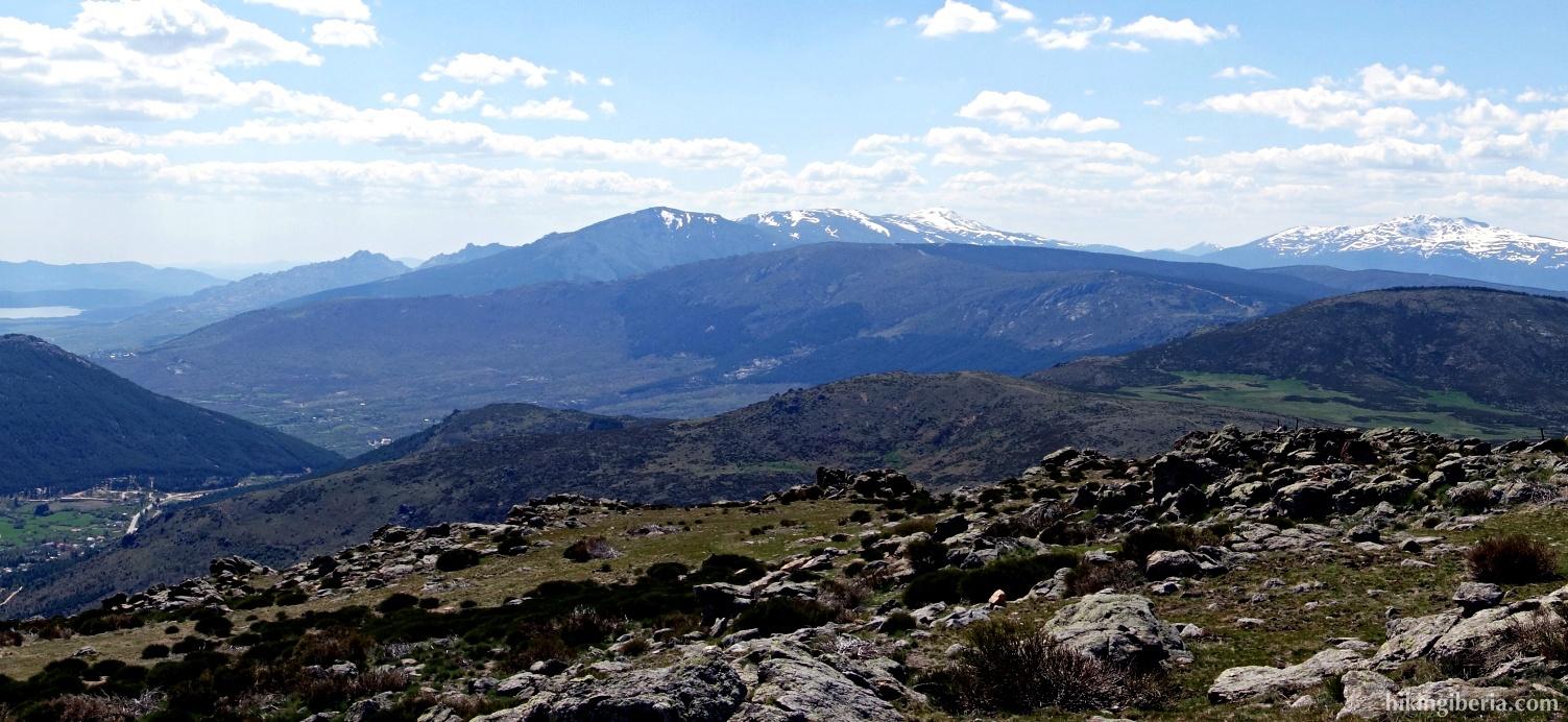 Vista desde Mondalindo