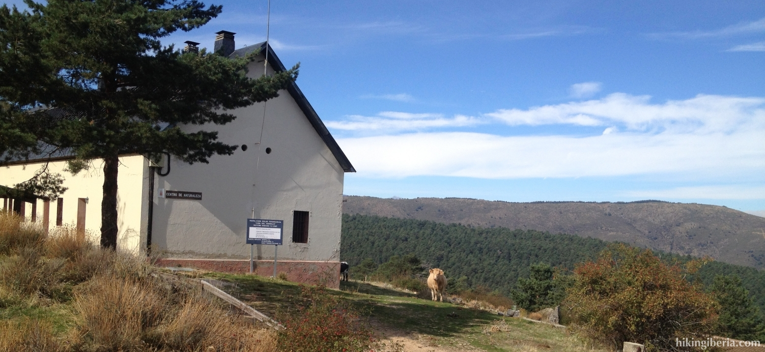 Casa del Hornillo