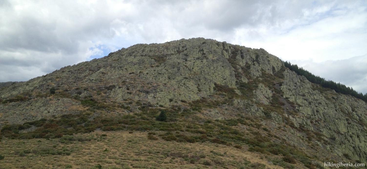 Pico Centenera