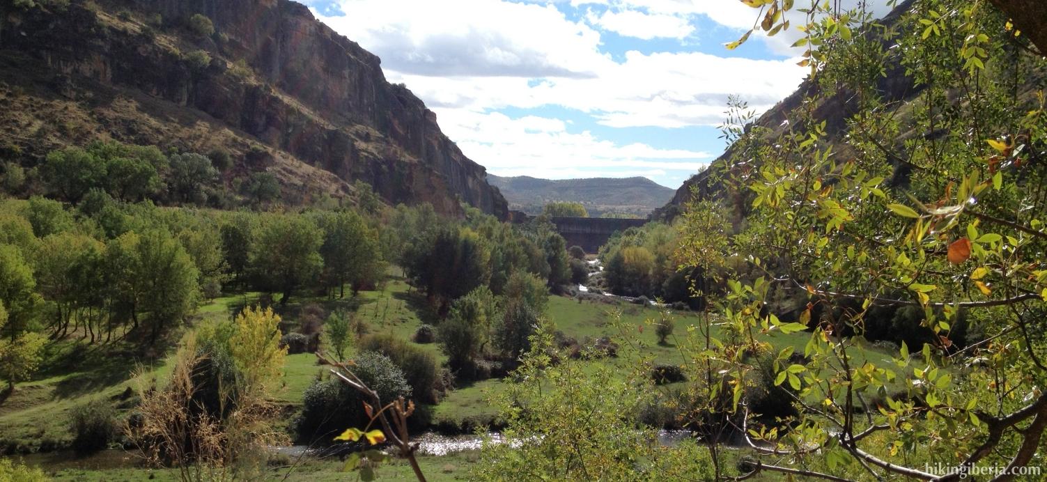 Valle del río Lozoya