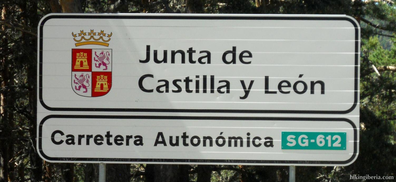 Puerto de Navafria