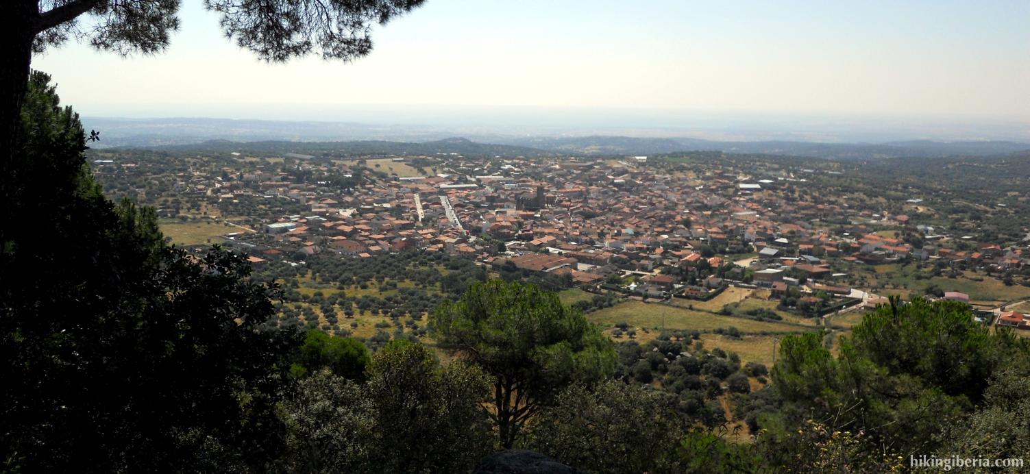 Vallei van Cenicientos