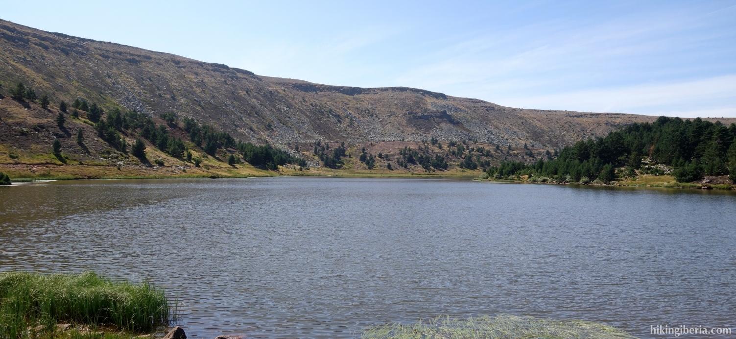 Laguna Corta