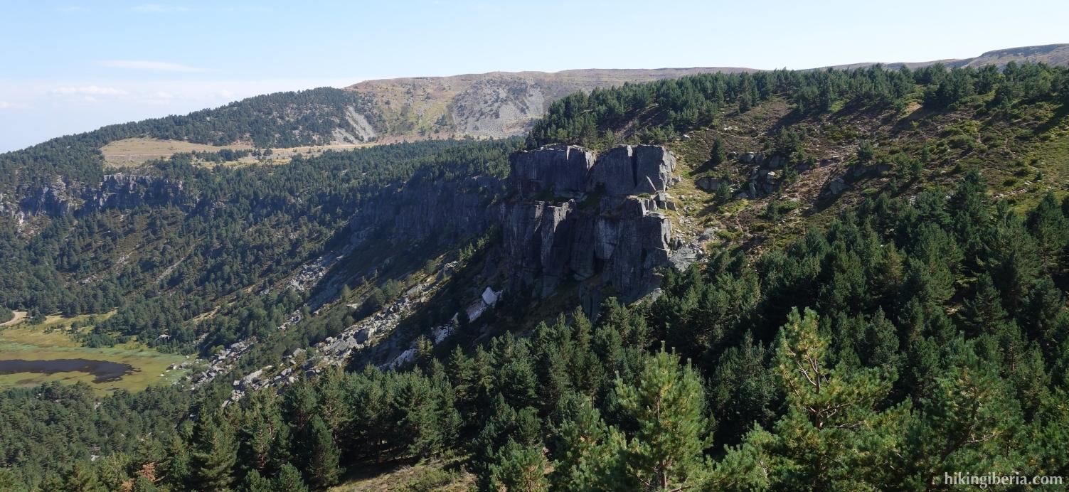 Sierra de Neila