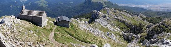 Montes Vascos