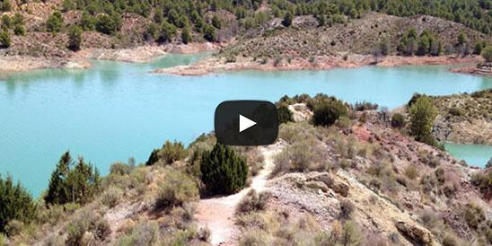 Video Stuwmeer van Contreras