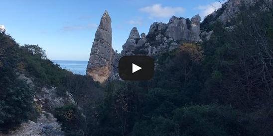 Video Punta Salinas