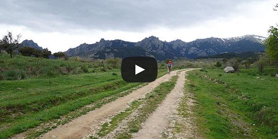 Video Hoya de San Blas