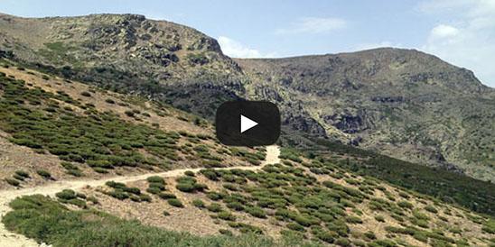 Video Peñalara via Cinco Lagunas