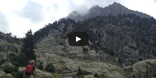 Video Estany de Monges