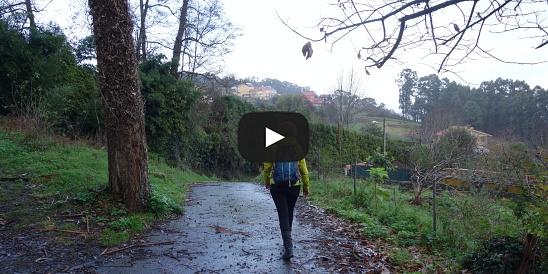 Video Castros de Sada