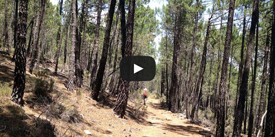 Video Sierra de las Cuerdas